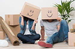 Professional House Removals in SW18